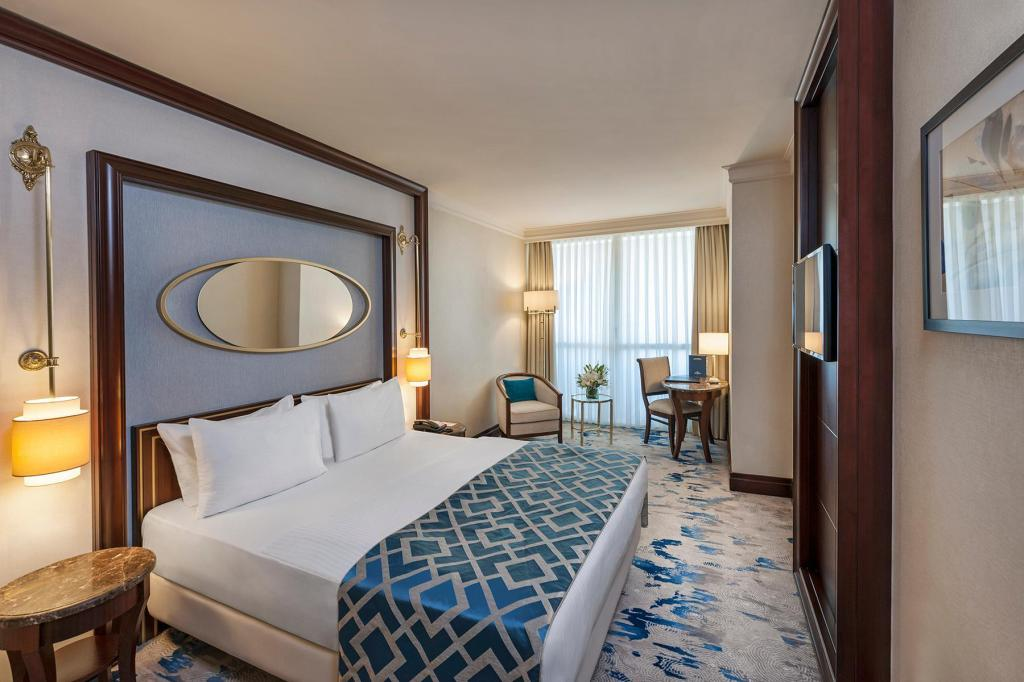 a81d0d005b Elite World Istanbul Hotel in Turkey - Room Deals