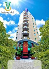 SV Business Hotel Istanbul