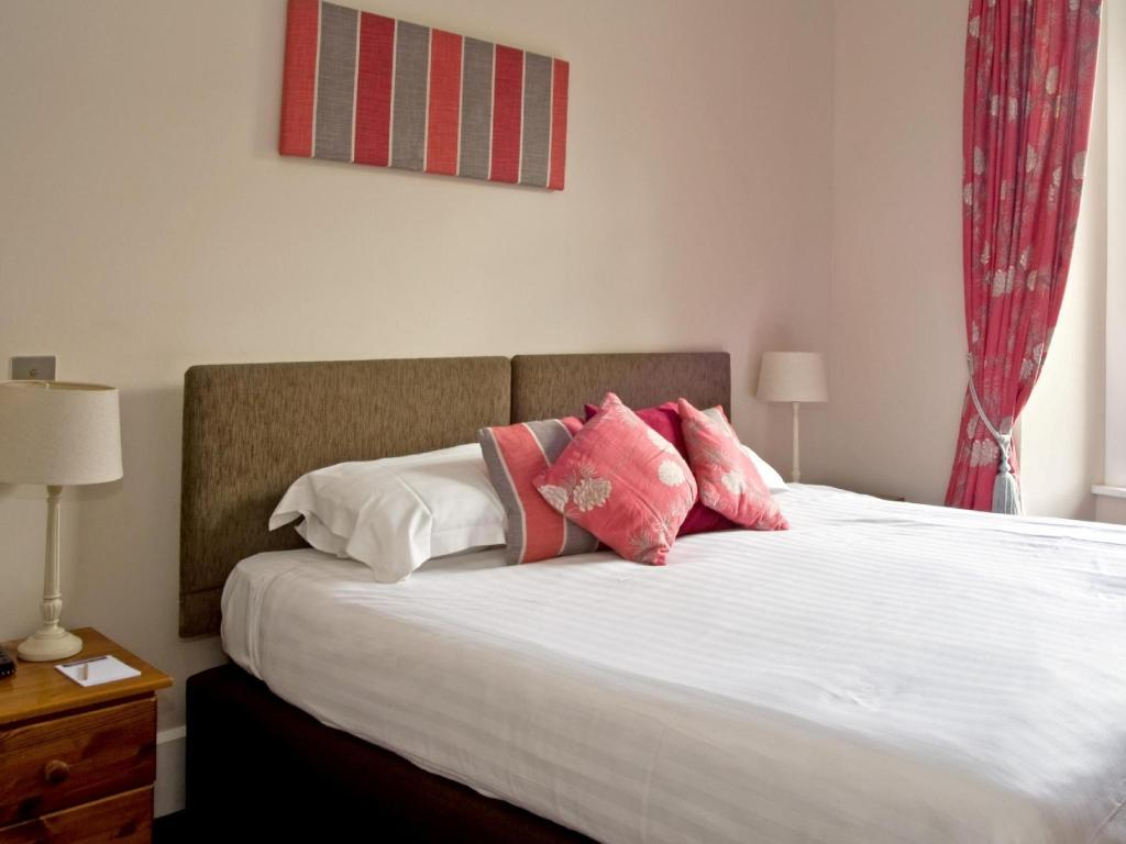 Classic Double Room New Dungeon Ghyll Hotel