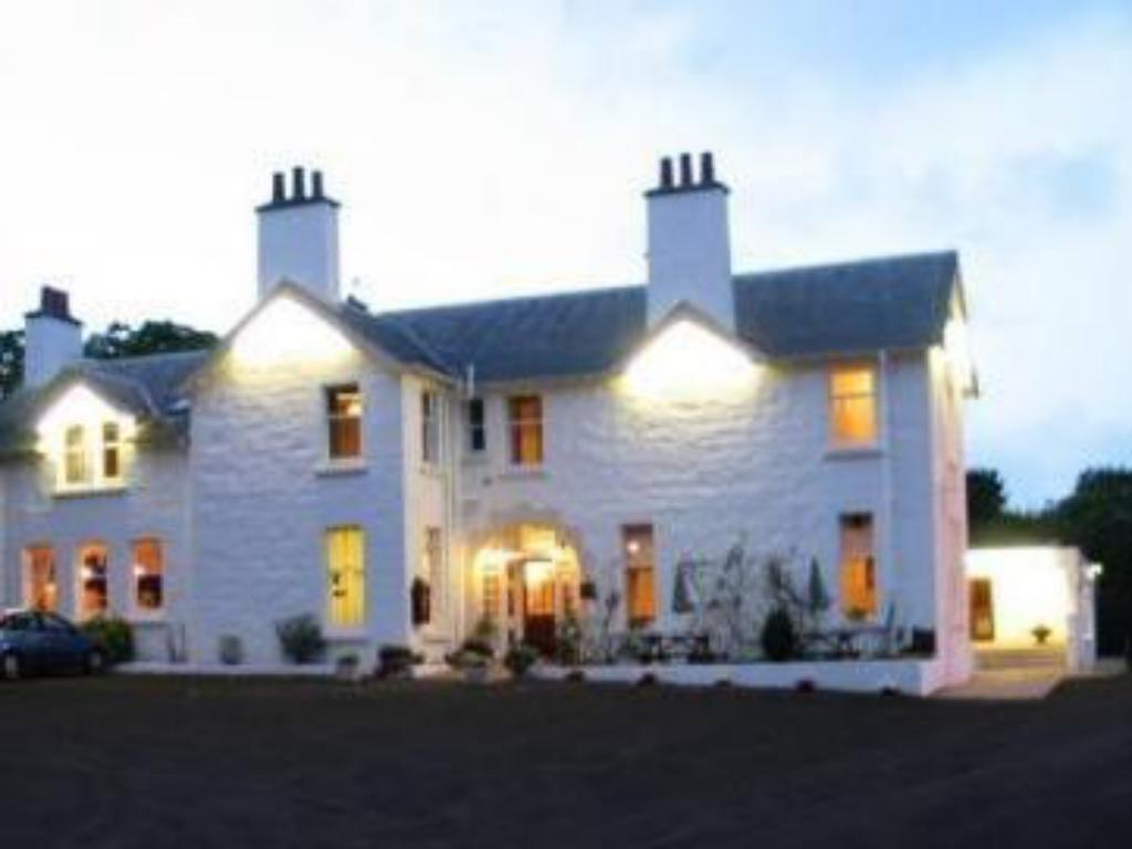 More about Fife Lodge Hotel
