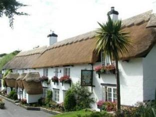 The Hoops Inn