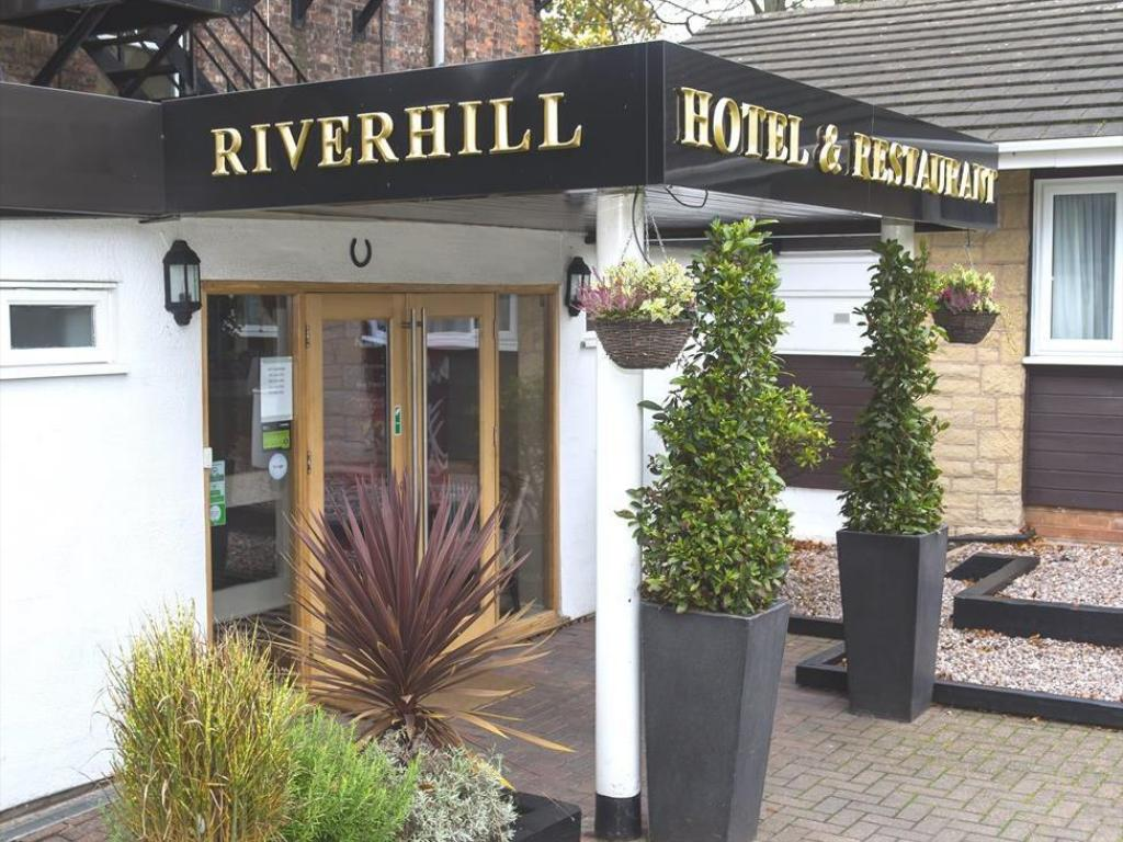 More about The Riverhill Hotel