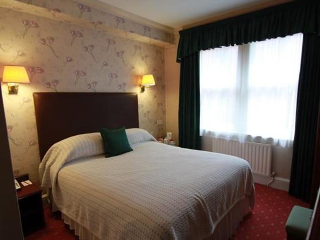Balmer Lawn Hotel In Brockenhurst Room Deals Photos Reviews
