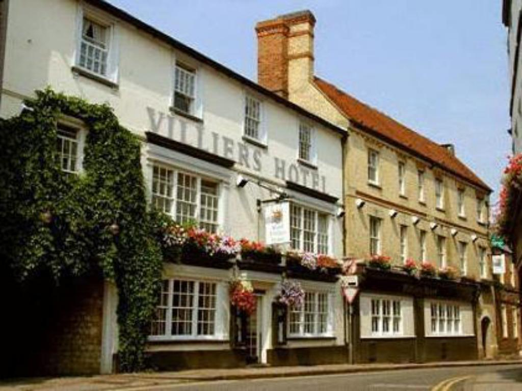More about Buckingham Villiers Hotel
