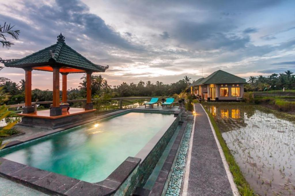 More about Cahaya Ubud Villa