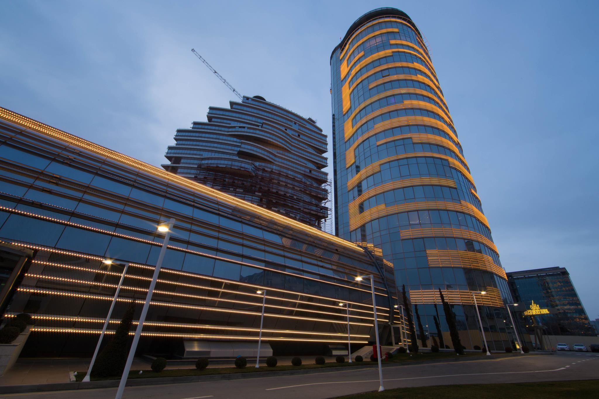 Qafqaz Sahil Hotel Baku In Azerbaijan Room Deals Photos Reviews