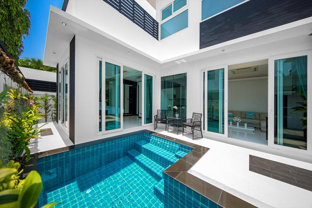 More about Colibri Pool Villa Pattaya