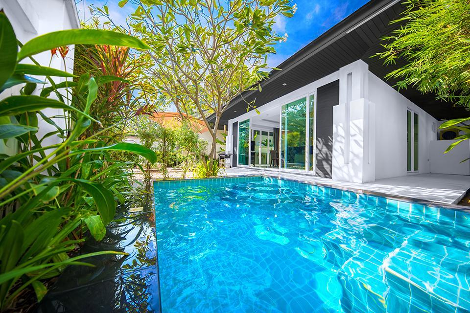 Best Price On Colibri Pool Villa In Pattaya Reviews