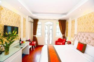 Hanoi Heart Boutique Hotel