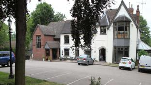The Jacobean Hotel