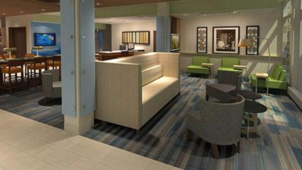 Ver las 7 fotos Holiday Inn Express & Suites Greenwood North