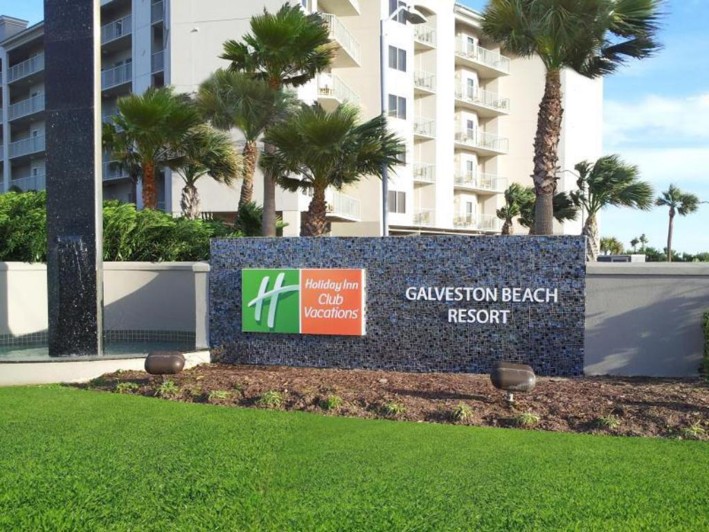 Holiday Inn Club Vacations Galveston - Seaside Resort