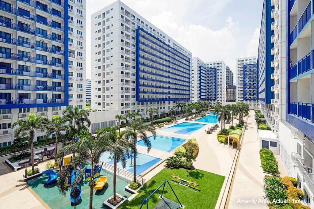 Best Price On Sea Staycation Condotel In Manila Reviews