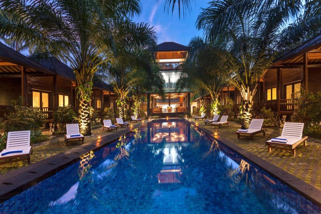 More about Coconut Boutique Resort