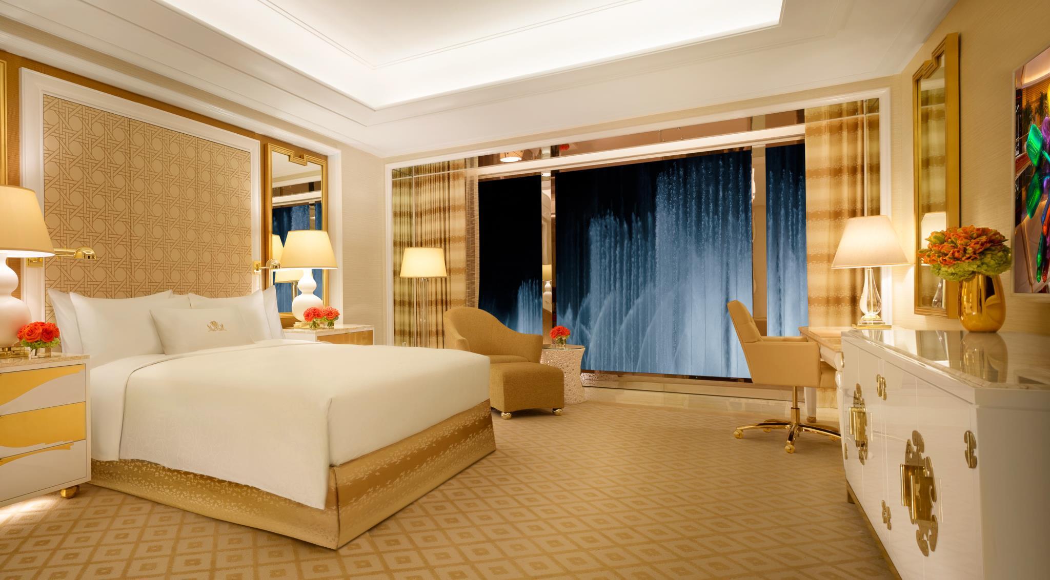 Wynn Palace Resort (Macau) - Deals, Photos & Reviews