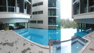 Best Apartments In Kota Kinabalu Featured Top Rated The Riverson Soho