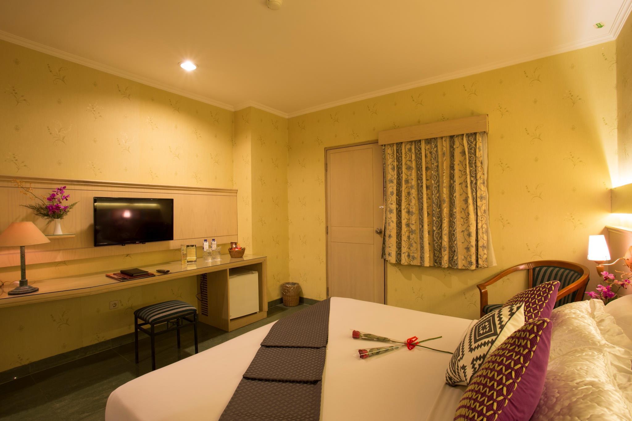 자카르타의 클래식 호텔 (Classic Hotel) :: 아고다 - Agoda