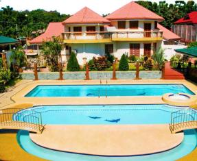 Water Paradise Resort Bohol