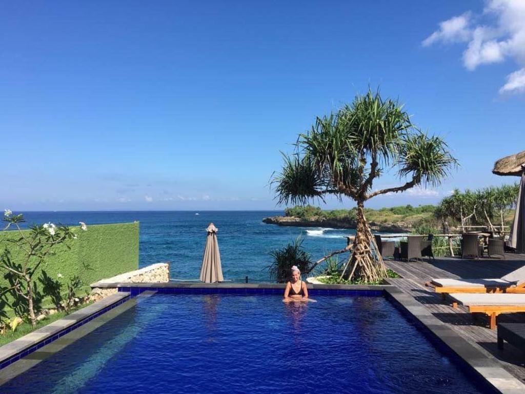 Water Blow Huts Bali Promo Harga Terbaik Agoda Com