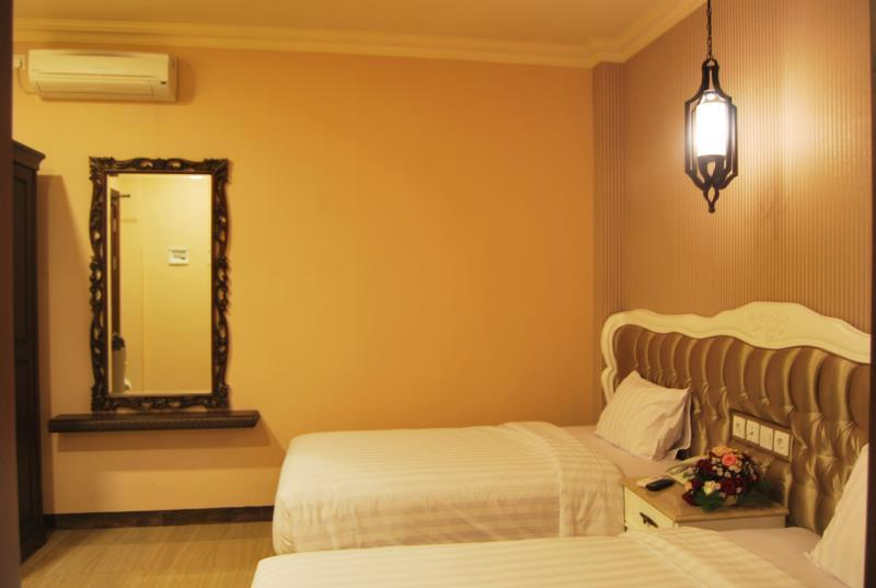 apple green hotel in malang room deals photos reviews rh agoda com Malang Hotel Murah apple green hotel di batu malang