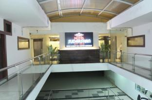 hotel sudarshan city walk