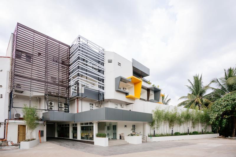 3k hotel and restaurant in santiago room deals photos reviews rh agoda com
