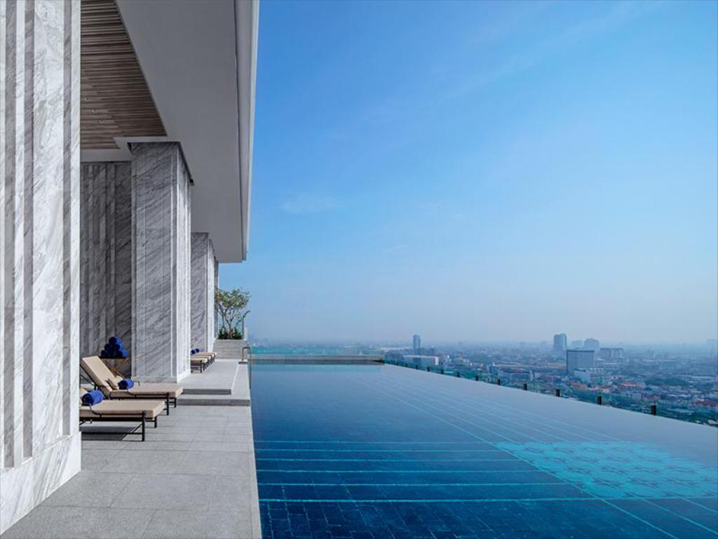 曼谷137柱公寓 (137 Pillars Residences Bangkok)