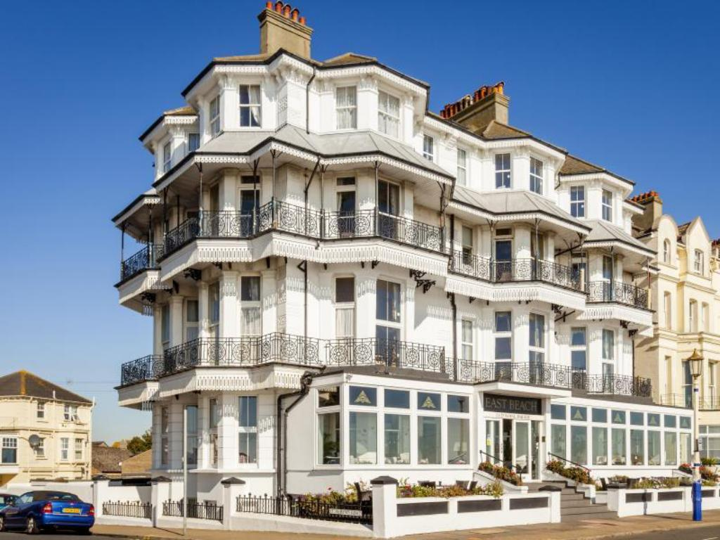 More About East Beach Hotel