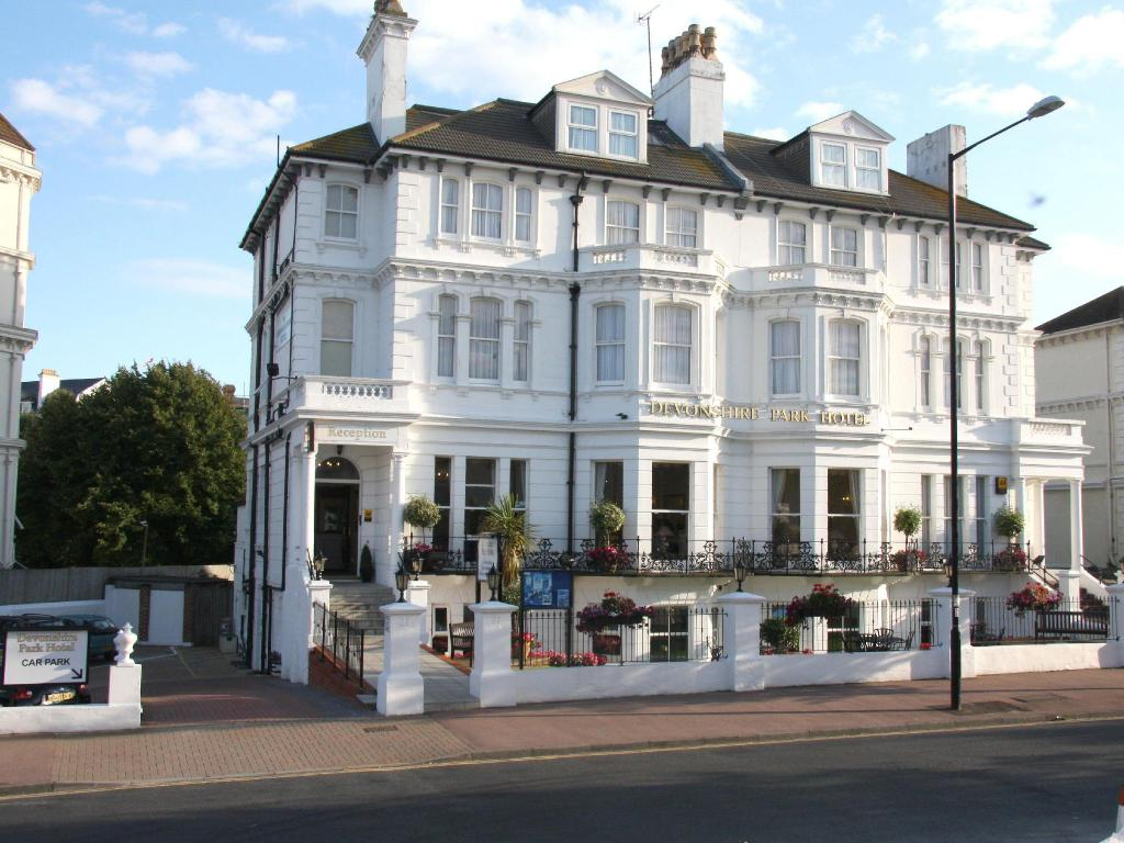 More about The Devonshire Park Hotel