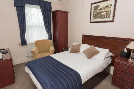Single Room The Devonshire Park Hotel