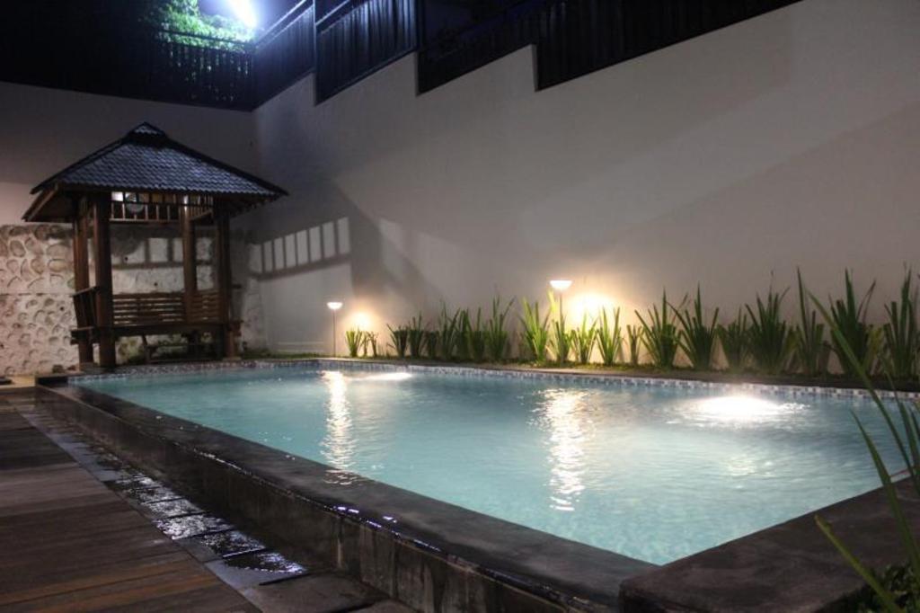 Aire Villa Balikpapan Entire