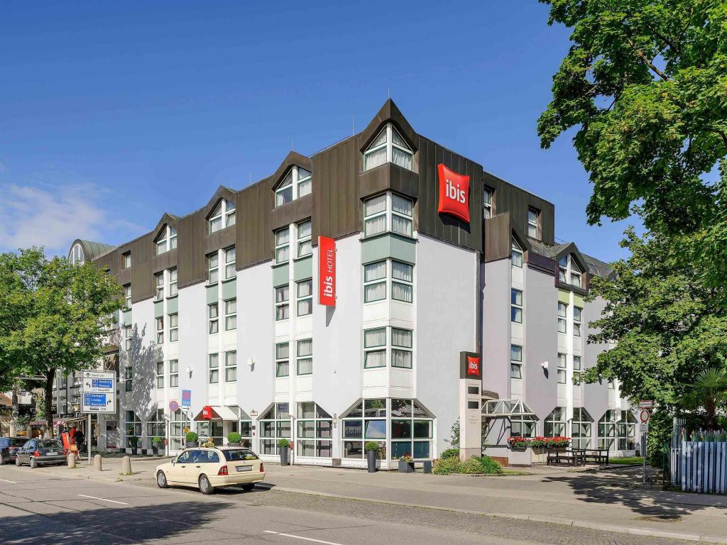 Ibis Muenchen City Nord München Ab 63 Agodacom