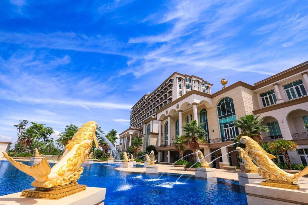 garden city hotel - The Garden City Hotel