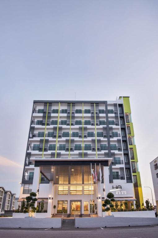 Hotel Arissa Malacca Booking Deals Photos Reviews