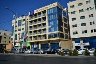 Sulaf Luxury Hotel