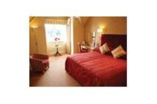 Inland Facing Double Room