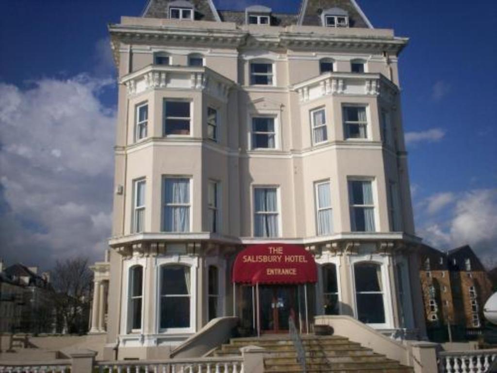 Best Price on View Hotel Folkestone in Folkestone + Reviews