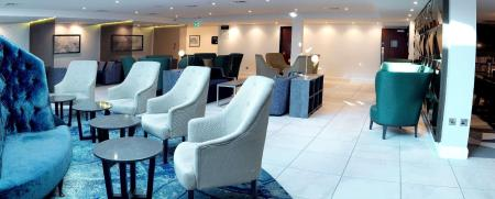 Doubletree By Hilton Chester Hotel in United Kingdom - Room Deals, Photos & Reviews