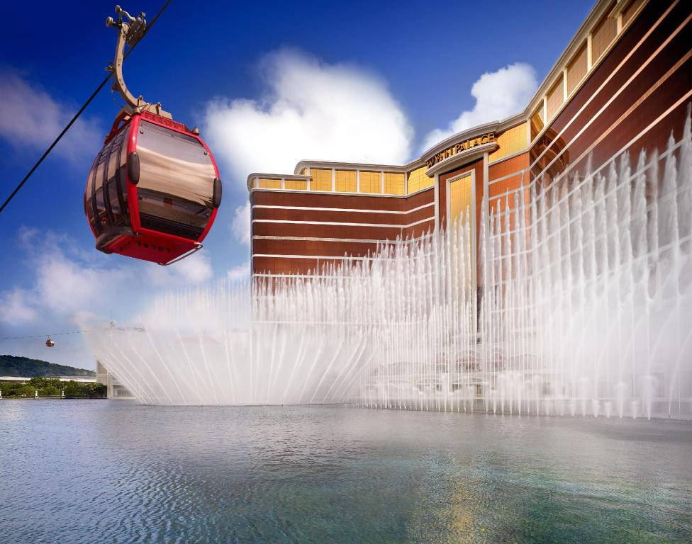 More about Wynn Palace