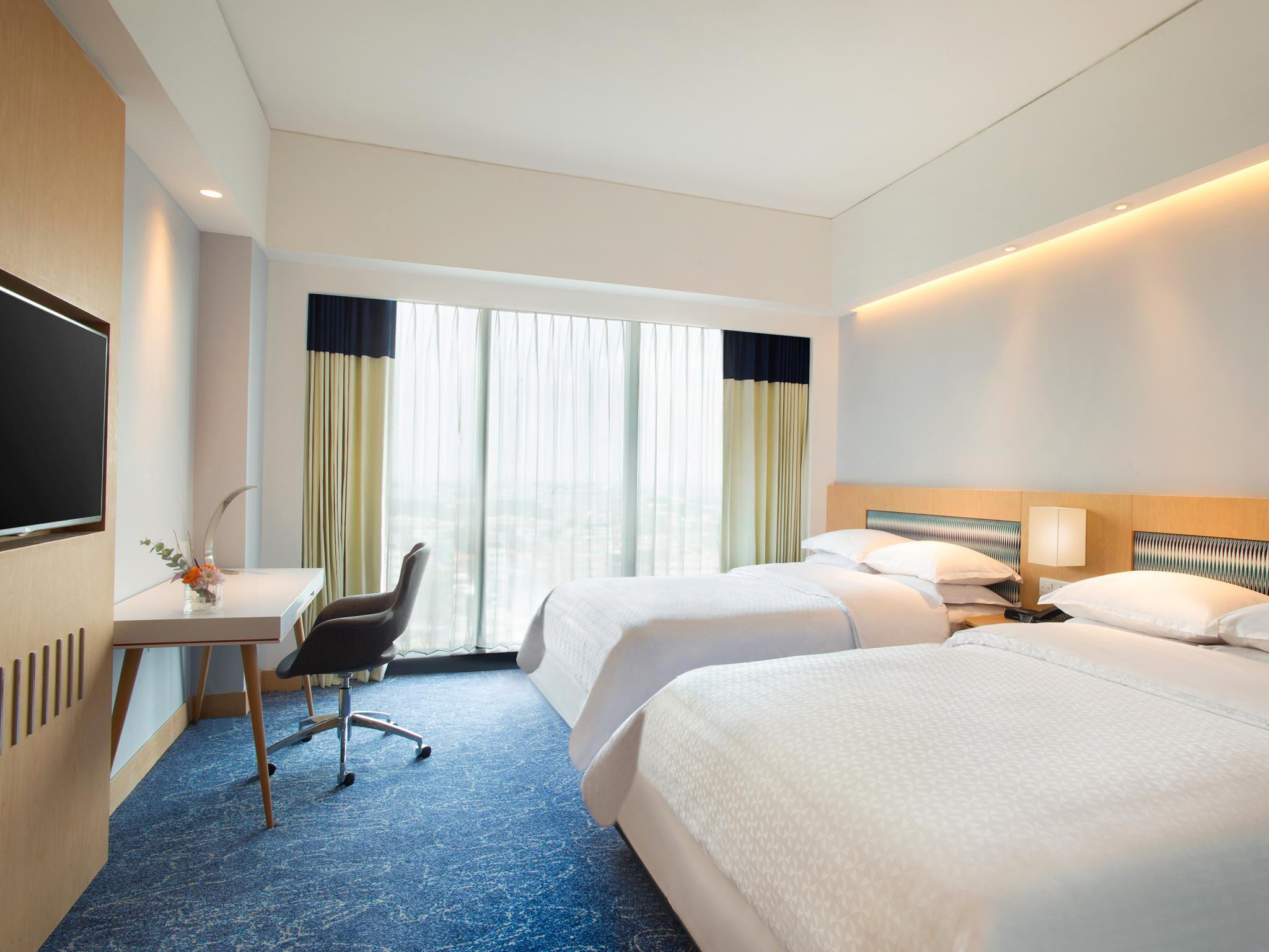 four points by sheraton surabaya in indonesia room deals photos rh agoda com