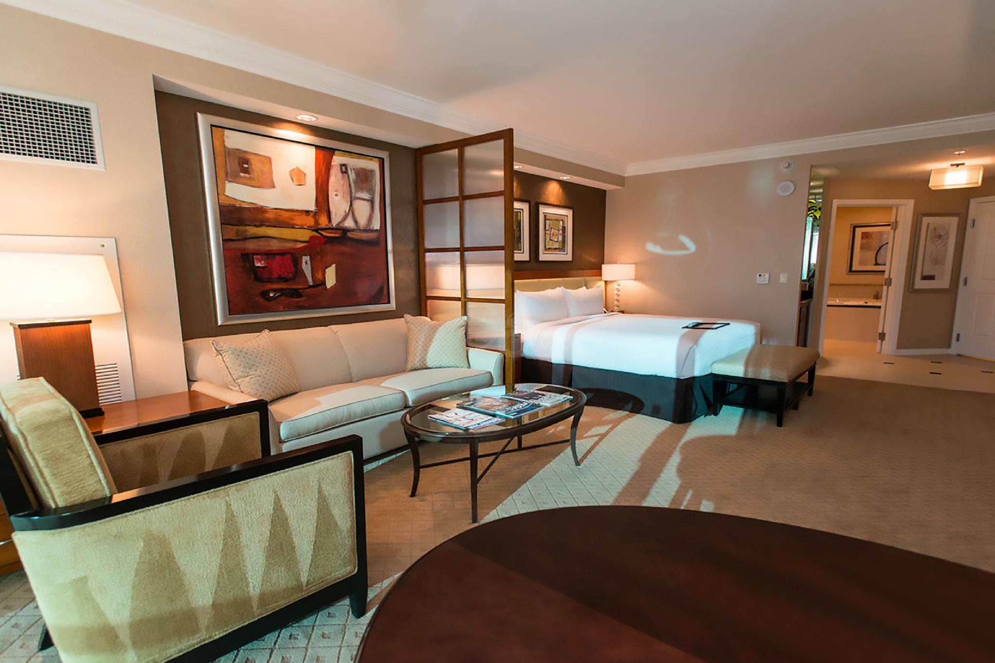 888 Two Bedroom Three Bath Suite At Signature Condo Hotel Las Vegas Nevada Ceny I Otzyvy Na Agoda