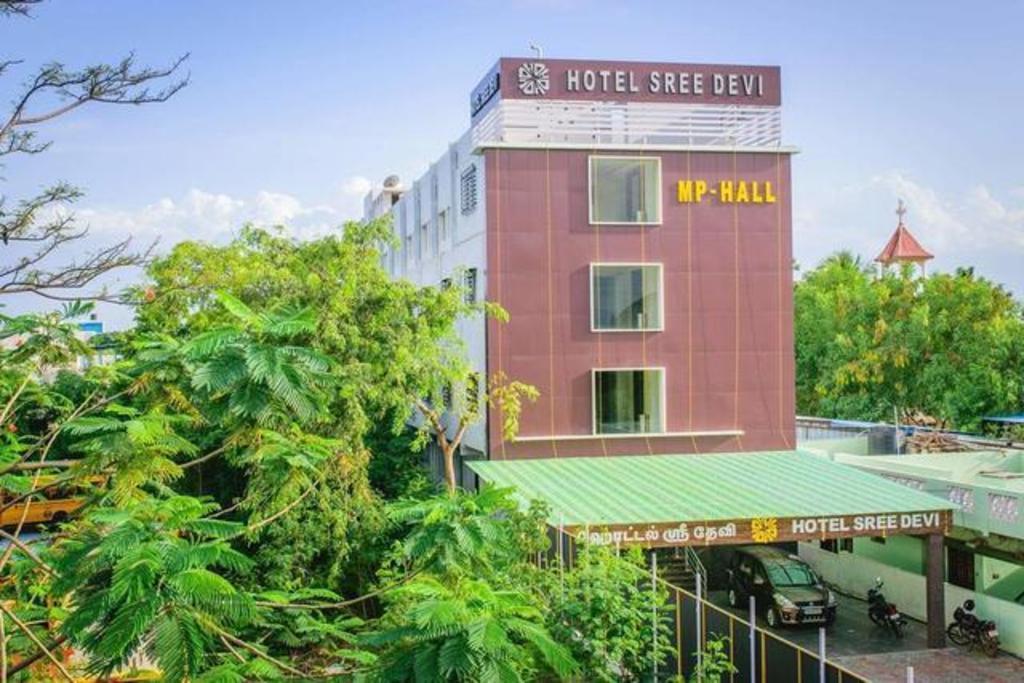 Best price on hotel sree devi madurai in madurai reviews more about hotel sree devi madurai solutioingenieria Images