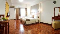 BSA Tower Serviced Residences