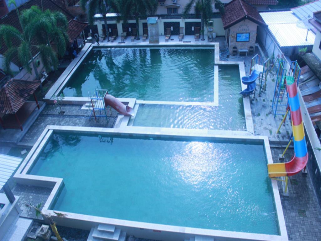 Grand Madani Hotel Syariah In Lombok Room Deals Photos