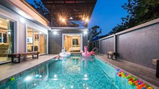 Loft D Pool Villa Home