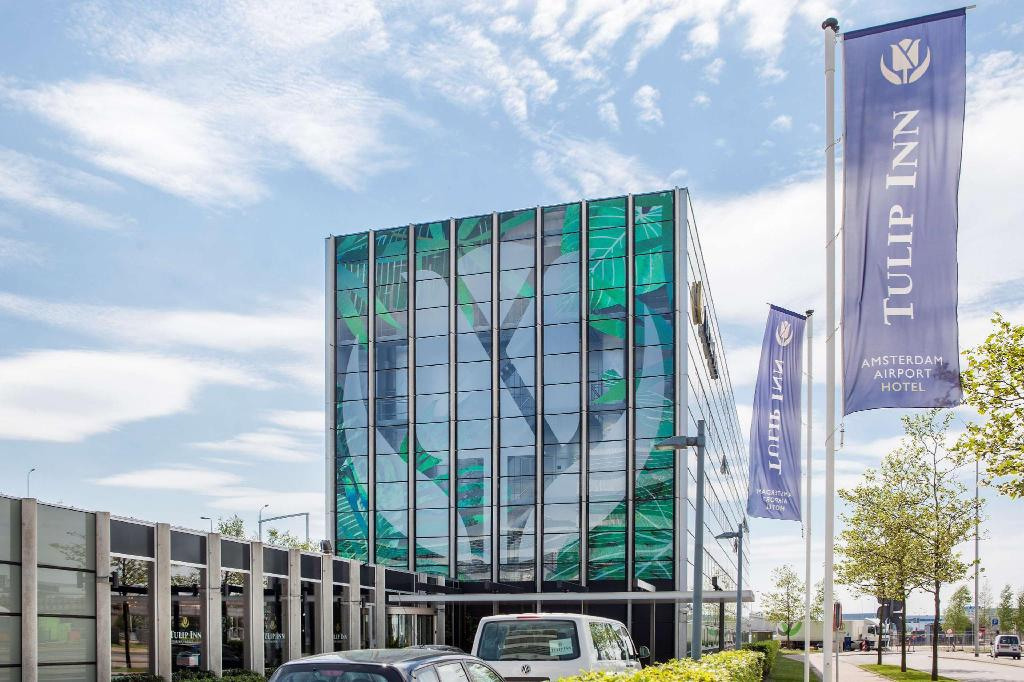 More about ibis Styles Amsterdam Airport