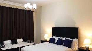 Fully Furnished 1 bedroom - JLT