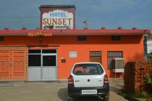 Hotel Sunset Orchha