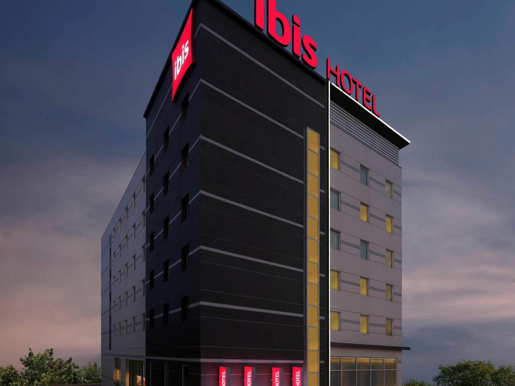 More about ibis Kochi City Centre - An AccorHotels Brand