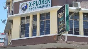 X-Plorer Backpackers (new wing)